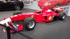 1999 Ferrari F399 (sausius) Tags: 1999 ferrari f399 essen motor show 2014