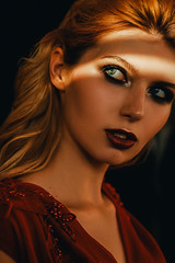 (matheway1) Tags: model modelshoot modella modelling fashion fashionportrait fashionweek fashionista light beautyshoot beauty