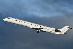 EI-FPI Bombardier CRJ900 EGPH 23-01-20 (MarkP51) Tags: airport edinburgh edi egph sunshine plane airplane scotland nikon image aircraft sunny airliner d500 markp51 nikonafp70300fx bombardier wx crj900 cityjet bcy eifpi