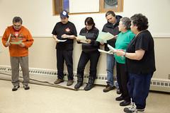 1600_exp_-6814 (Paul Lantz) Tags: aid annual general keewaytinok legal meeting moosonee native ontario services canada