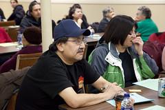 1600_exp_-6783 (Paul Lantz) Tags: aid annual general keewaytinok legal meeting moosonee native ontario services canada