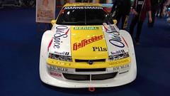 1995 Opel Calibra V6 DTM ITC (sausius) Tags: 1995 opel calibra v6 dtm itc essen motor show 2014