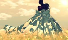 ...and Beyond (Just~Ada) Tags: just~ada cureless doux beauty julieta