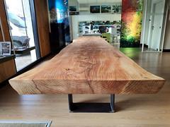 Tavolo in cedro