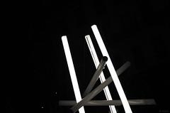 # (Atreides59) Tags: lyon rhone rhône alpes rhônesalpes auvergne auvergnerhônealpes urban urbain fête lumière lumières fêtedeslumières light festival sculpture street ciel sky nuages clouds pentax k30 k 30 pentaxart atreides atreides59 cedriclafrance nuit night black white bw blackandwhite noir blanc nb noiretblanc monochrome