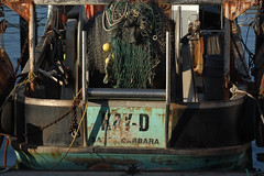 Old Salt (Damian Gadal) Tags: nautical santabarbara california harbor