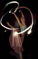 L1008418_David Keyes 2 (davidkeyes001) Tags: leica summilux 50 broncolor ballet dancer flashlight light trails