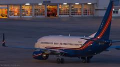 20180210-_MG_5802-Editar (José M. Deza) Tags: 20180110 b7377jfbbj bcn boeing elprat lebl orex p4lig planespotting spotter aircraft