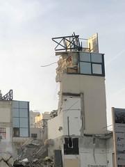 bâtiment-cassé© (alexandrarougeron) Tags: photo alexandra rougeron travaux urbain ville