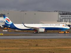 D-AVYD 9365 A321 Chongqing XFW 22-01-20 (jcc140965) Tags: a321 xfw