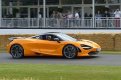 McLaren 720S 2018 P1470928mods (Andrew Wright2009) Tags: goodwood festival speed sussex england uk historic heritage vehicle classic cars automobiles mclaren 720s 2018