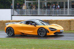 McLaren 720S 2018 P1470426mods (Andrew Wright2009) Tags: goodwood festival speed sussex england uk historic heritage vehicle classic cars automobiles mclaren 720s 2018