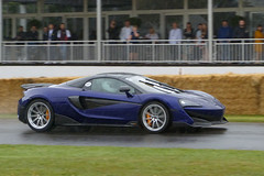McLaren 600LT Spider 2018 P1470428mods (Andrew Wright2009) Tags: goodwood festival speed sussex england uk historic heritage vehicle classic cars automobiles mclaren 600lt spider 2018