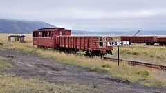 DSC4905 (2) Abandonded (Allen Woosley) Tags: rural colorado abandoned rr cars round house