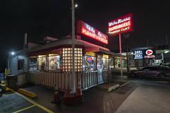 White Manna Hamburgers, Hackensack, NJ