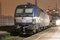 ZSSK Cargo 383 207-8 Kehl 22-01-2020 (Alex Leroy) Tags: zssk cargo 383 2078 kehl 22012020