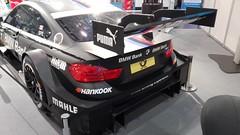 BMW M4 DTM rear (sausius) Tags: bmw m4 dtm rear essen motor show 2014