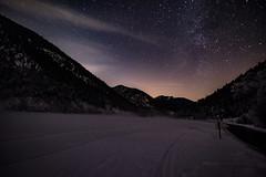 DSC07640_edited (clemensgilles) Tags: nightphoto nachtfotografie nachthimmel nacht natur austria astrophotographers astrofotographie astronomy astrophotography alpen snow winterabend winter winterstimmung alps beautiful