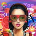 Influencer Social Media Woman Edited 2020