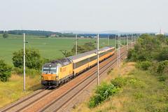 193 214 (Kamil Hereda) Tags: 193 193214 zabcice regio jet