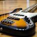 Bass Guitar Bass E Bass Instrument Edited 2020