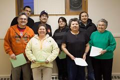 1600_exp_-6812 (Paul Lantz) Tags: aid annual general keewaytinok legal meeting moosonee native ontario services canada