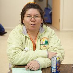 1600_exp_-6790 (Paul Lantz) Tags: aid annual general keewaytinok legal meeting moosonee native ontario services canada