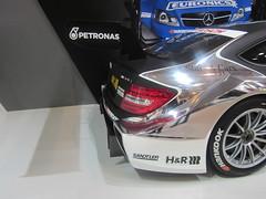 Mercedes-AMG C-Coupé DTM rear (sausius) Tags: mercedesamg ccoupé dtm rear essen motor show 2014