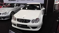 Mercedes-Benz CLK DTM AMG Coupe (sausius) Tags: mercedesbenz clk dtm amg coupe essen motor show 2014