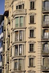 AVINGUDA DIAGONAL 438 - CARRER PAU CLARIS 192 (1932) (Yeagov_Cat) Tags: 2020 barcelona catalunya avingudadiagonal carrerpauclaris carrerdepauclaris 1932