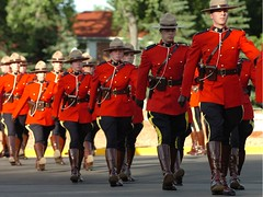 Royal Canadian Mounted Police (Casino Connection International) Tags: regina sk canada
