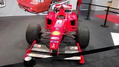 1999 Ferrari F399 2 (sausius) Tags: 1999 ferrari f399 essen motor show 2014