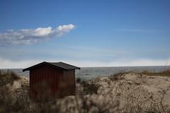 Beach (Anne K.R. Photography) Tags: 2020 50mm canon canoneos760d eos beach sky nature