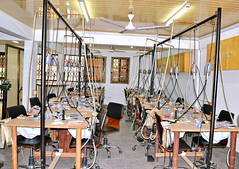 ACDT Studios (AsanSka College of Design and Technology) Tags: jewellery design studio