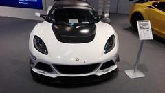Komo-tec Lotus Exige EX460 2 (sausius) Tags: komotec lotus exige ex460 essen motor show 2014
