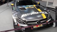 Mercedes-Benz C63 DTM (sausius) Tags: mercedesbenz c63 dtm essen motor show 2014