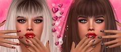 Heart (talyushka) Tags: zoz laperla 7deadly ebento
