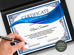 Certificate of Appreciation (6) (designassistant) Tags: diplomas diplomasandcertificates employee event formalcertificates freephotoshopcertificates gold graduation office performance performer professionalcertificates certificatedesign achievement appraisal award awards business certificates certificate certifications corporate corporatecertificates diploma psdcertificates retire rewards royal salary success white medical medicalcertificate resumedesign modern creativecertificate uniquecertificate