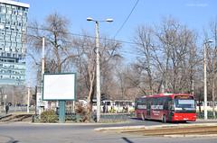 IF 35 POV - R403 - 24.01.2020 (VictorSZi) Tags: romania bucharest bucuresti transport stv voluntari bus autobuz vdl vdlberkhofambassador winter iarna january ianuarie nikon nikond5300