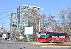 IF 35 POV - R403 - 24.01.2020 (2) (VictorSZi) Tags: romania bucharest bucuresti transport stv voluntari bus autobuz vdl vdlberkhofambassador winter iarna january ianuarie nikon nikond5300