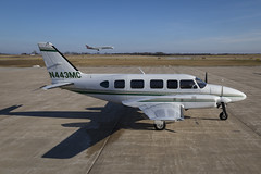 Navajo Chieftain (Notley Hawkins) Tags: outdoor aviationphotography aviation plane airplane missouri july notleyhawkins notleyhawkinsphotography httpwwwnotleyhawkinscom 10thavenue airplanephotography runway airport clouds sky columbiaregionalairport navajochieftain 2020 commercialphotography