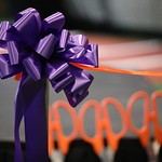 Clemson Softball Ribbon Cutting (Melina Alberti / CU Athletics)