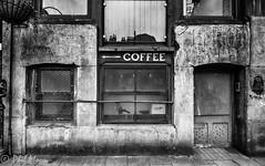 Coffee (Phil..........) Tags: coffee botoughmarket southwark southbank london blackwhite