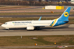 UR-UIC (GH@BHD) Tags: uruic boeing 737800 ukraineinternationalairlines 737 738 b737 b738 zurichairport zrh lszh zurich kloten aircraft aviation airliner
