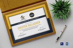 Certificate of Excellence (4) (designassistant) Tags: diplomas diplomasandcertificates employee event formalcertificates freephotoshopcertificates gold graduation office performance performer professionalcertificates certificatedesign achievement appraisal award awards business certificates certificate certifications corporate corporatecertificates diploma psdcertificates retire rewards royal salary success white medical medicalcertificate resumedesign modern creativecertificate uniquecertificate