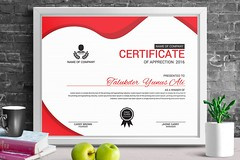 Certificate of Apprection RED (designassistant) Tags: diplomas diplomasandcertificates employee event formalcertificates freephotoshopcertificates gold graduation office performance performer professionalcertificates certificatedesign achievement appraisal award awards business certificates certificate certifications corporate corporatecertificates diploma psdcertificates retire rewards royal salary success white medical medicalcertificate resumedesign modern creativecertificate uniquecertificate