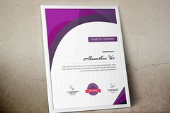 Award (designassistant) Tags: diplomas diplomasandcertificates employee event formalcertificates freephotoshopcertificates gold graduation office performance performer professionalcertificates certificatedesign achievement appraisal award awards business certificates certificate certifications corporate corporatecertificates diploma psdcertificates retire rewards royal salary success white medical medicalcertificate resumedesign modern creativecertificate uniquecertificate