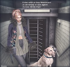 ► ﹌Ballade dans le métro...◄ (яσχααηє♛MISS V♛ FRANCE 2018) Tags: designershowcase imcollection nomatch minimal rezzroom blog blogging blogger bento virtual modeling avatar artistic art event roxaanefyanucci topmodel poses photographer posemaker photography maitreya lesclairsdelunedesecondlife lesclairsdelunederoxaane girl fashion flickr france firestorm fashiontrend fashionable fashionindustry fashionista fashionstyle designers secondlife sl slfashionblogger shopping styling style casualstyle