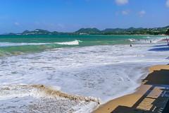 St. Lucia - Castries - Vigie Beach