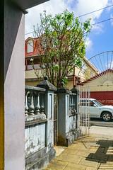 St. Lucia - Castries